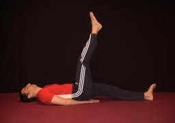 Lower Abs Exercises – Guest Post By Ramya Sudhakaran