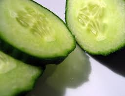 CUCUMBER ? FOR A SMOOTH AND BEAUTIFUL SKIN
