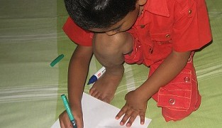 How to Improve Your Childs Writing Speed