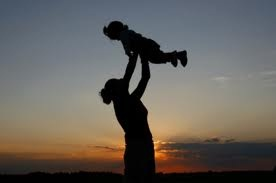 the joy motherhood