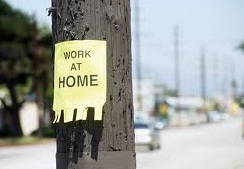 5 Most Important Scam Alerts for Work from Home Jobs
