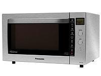 Welcome to smoke free kitchen-Microwave magic