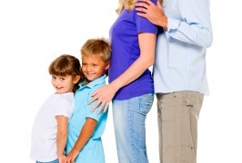 Birth Spacing – The Foundation Of A Happy Family