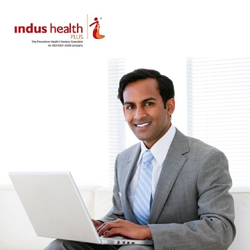Buy                         Indus Health Plus: Executive Health Checkup Basic (*Valid across all over India) from HealthKart.com