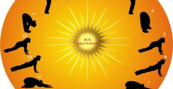 DO NOT MISS SURYANAMASKARA – THE COMPLETE SADHANA ON THIS WORLD YOGA DAY