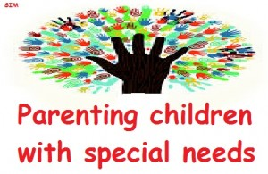 Parenting children with special needs