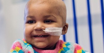 Baby with Leukaemia saved by genetically edited genes
