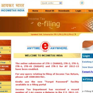 How to File Tax Online- A Step By Step Guide