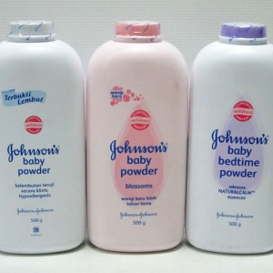 Controversy of Talc Powder causing Ovary Cancer