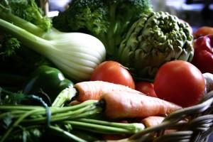 Gem?sekorb / vegetablebasket