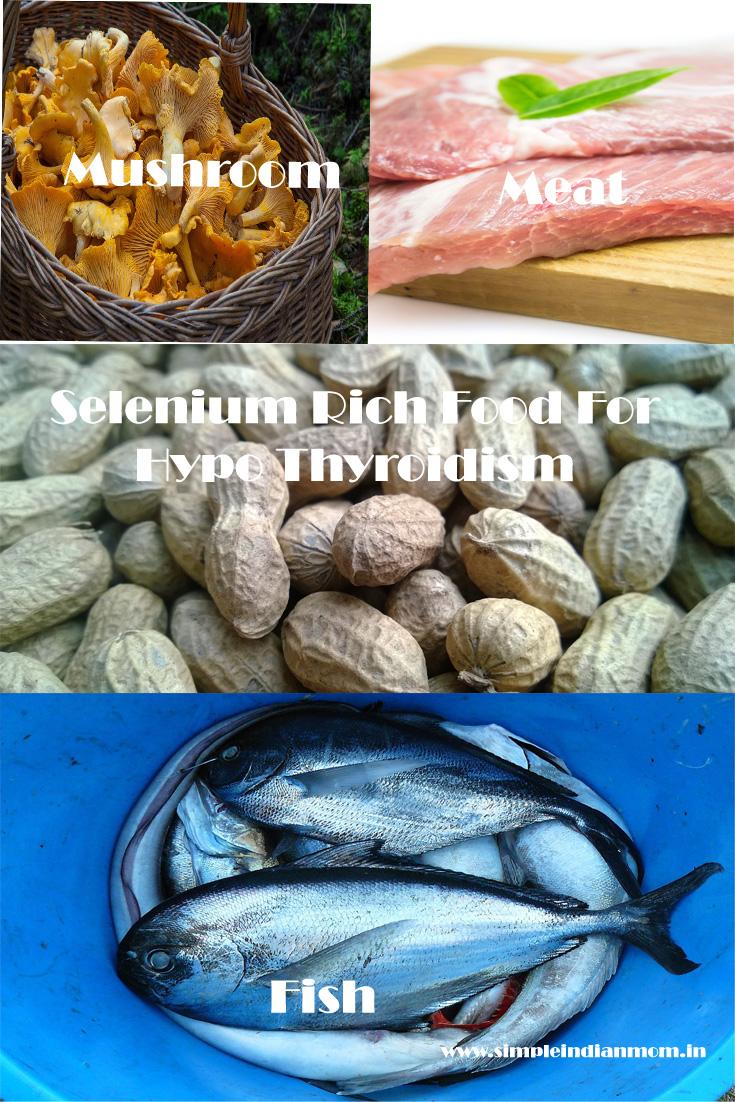 Selenium for Thyroid