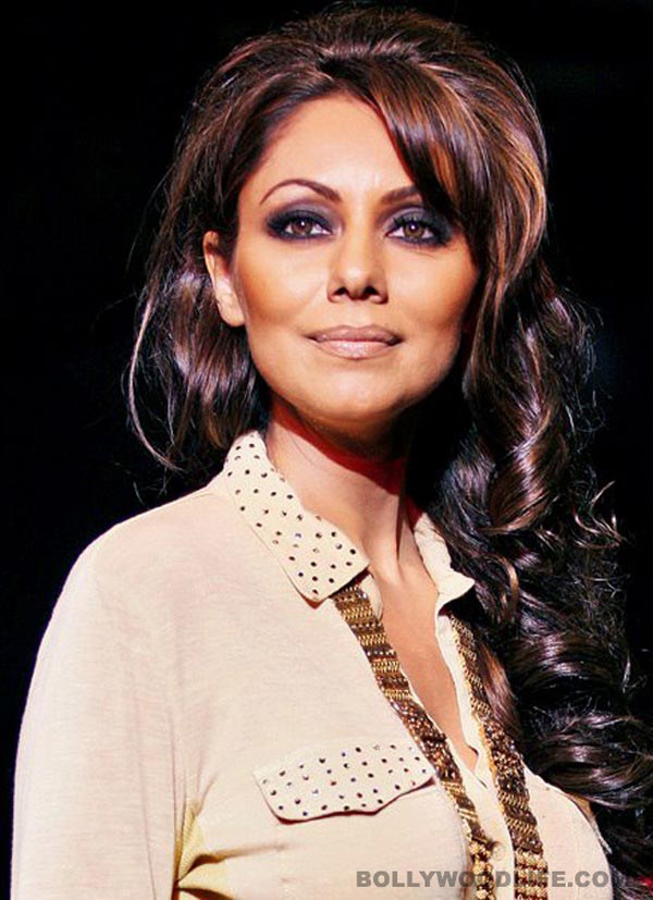 Star Wives- Gauri Khan