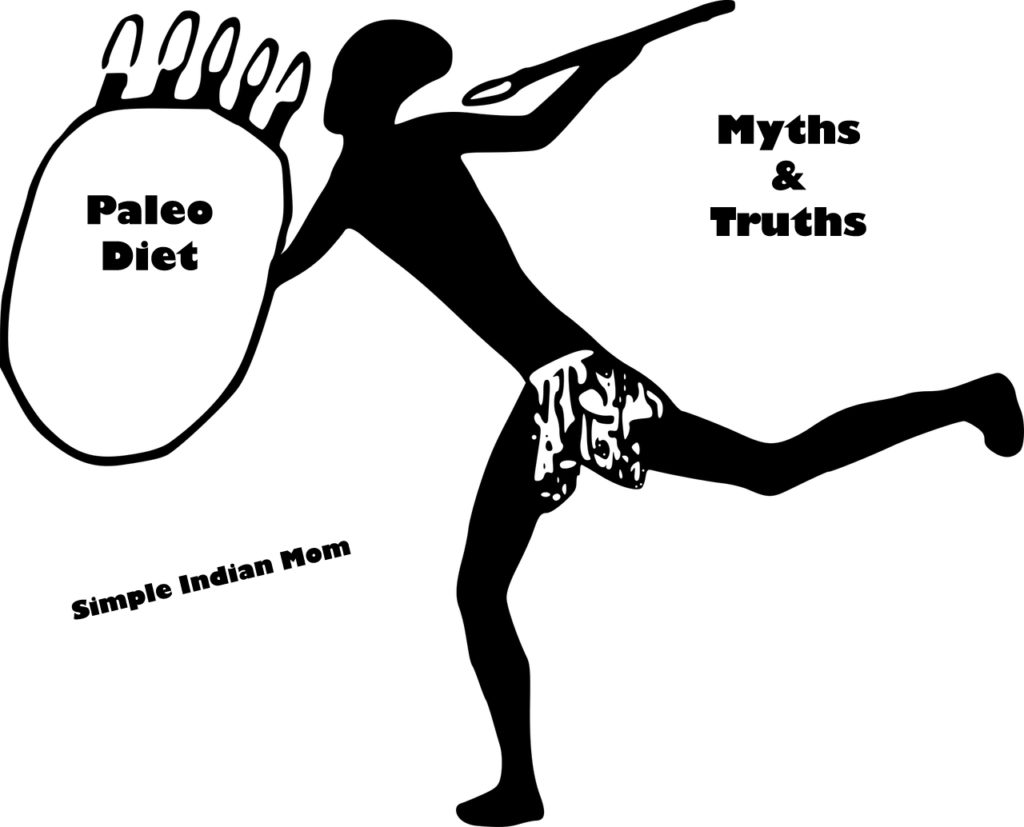 Paleo-Diet Myths and Truths